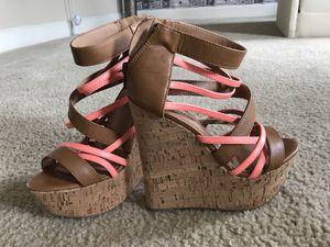 Woman's shoes size 6/1.2 for Sale in Arlington, VA