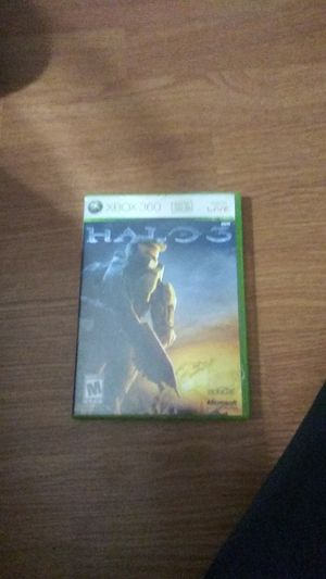 Halo 3 for Sale in Spanaway, WA