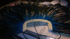 Feather Headdress for Sale in Nashville, TN