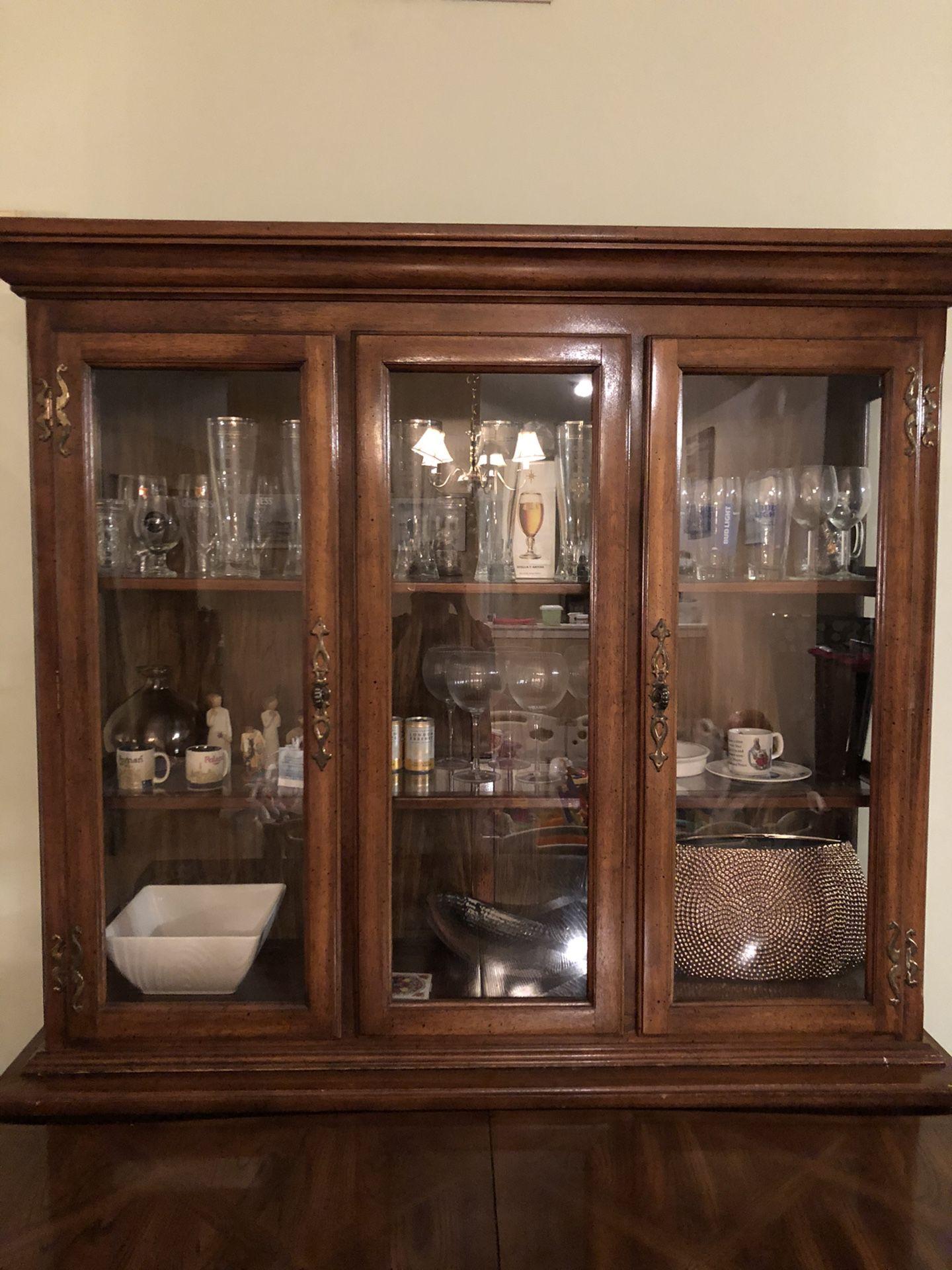 Dinning Room/ Living Room Furniture