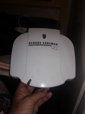 George Forman Grill for Sale in Columbus, OH