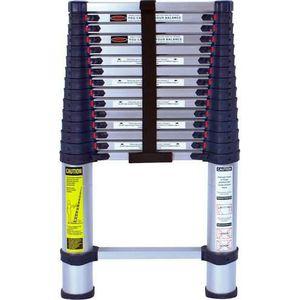 Telescoping ladder for Sale in Lanham-Seabrook, MD