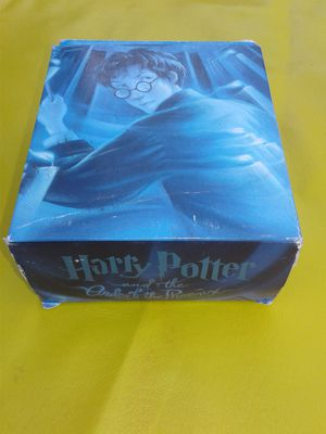 HARRY POTTER AND THE ORDER OF THE PHOENIX 1-23 COMPLETE CD for Sale in CO, US