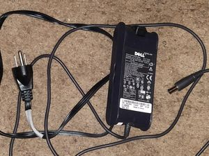 Dell laptop power charger for Sale in San Antonio, TX