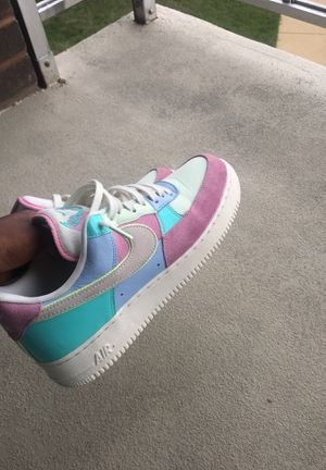 Air Force 1 Easter Edition for Sale in Silver Spring, MD