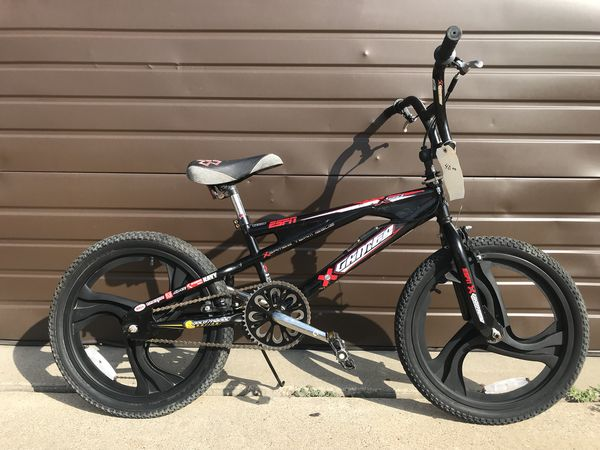 X Games ESPN Team Issue BMX Bicycle for Sale in Fort Worth, TX - OfferUp