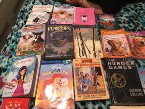 Children books for Sale in Purcellville, VA