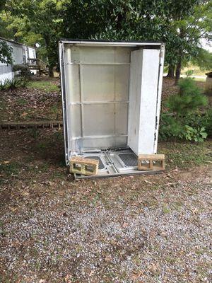 2007 Ford Ranger lock box with ladder rack for Sale in Keysville, VA