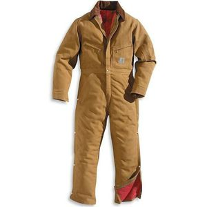 Carhart coveralls regular 44 for Sale in Denver, CO
