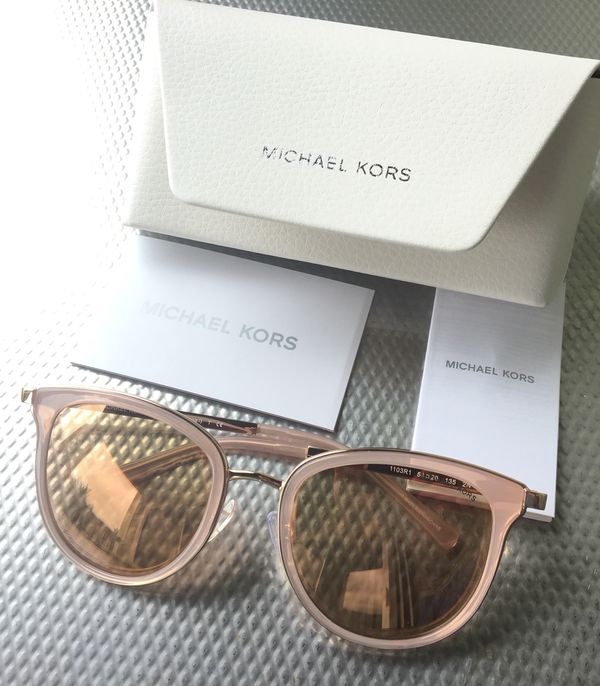 8b188259cd Michael Kors MK1010 Adrianna I sunglasses NEW!!! for Sale in Raleigh ...