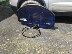 Basketball hoop for Sale in Chantilly, VA