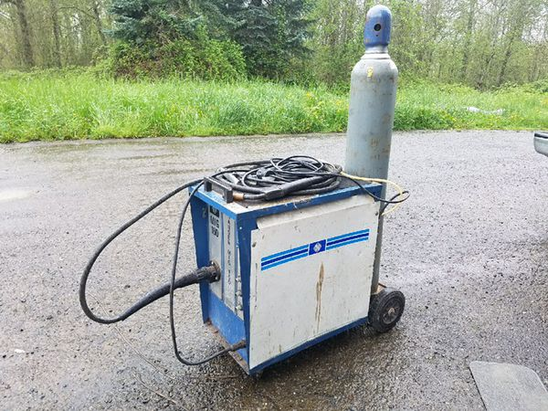 New and Used Welders for Sale in Olympia, WA - OfferUp Hansen Mig Welder Wiring Diagram on