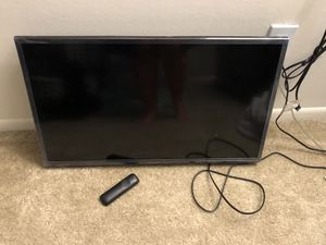 "32"" Roku Smart TV Perfect Condition for Sale in Alexandria, VA"