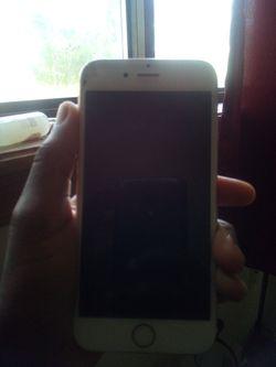 Rose Gold iPhone 6s Thumbnail