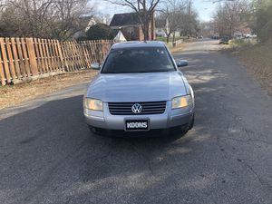 Volkswagen Passat for Sale in Fort Washington, MD