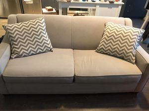 Sofa bed haverty's for Sale in Fairfax, VA