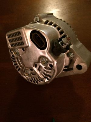 '92 Toyota Camry Alternator 12v, 70A for Sale in Las Vegas, NV