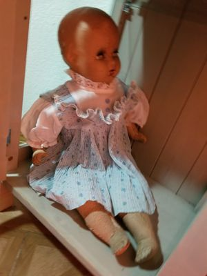 Antique doll 1920-30 for Sale in Olympia, WA