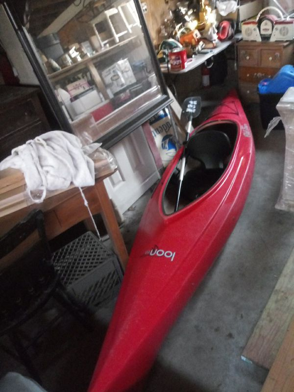 Old Town Kayaks For Sale >> Loon 111 Old Town Kayak For Sale In Egg Harbor Township Nj Offerup
