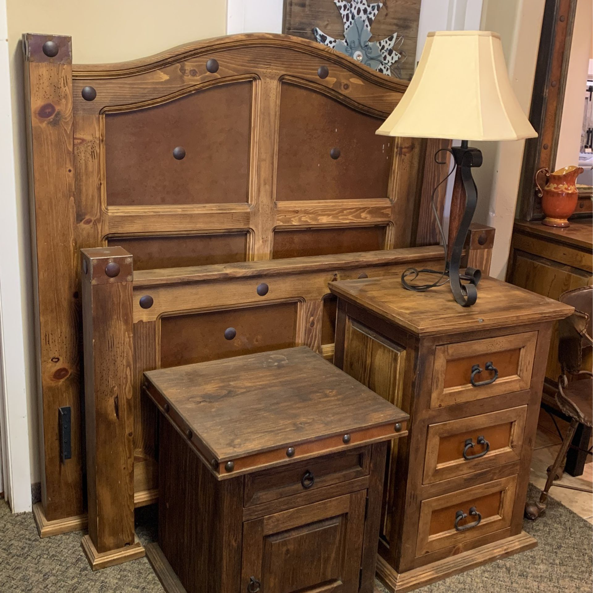 Custom Pieces / Floor Model Clearance Sale , 50% Off , All In Stock !