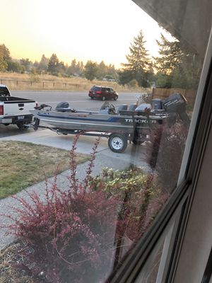 New and Used Fishing boat for Sale in Tacoma, WA - OfferUp