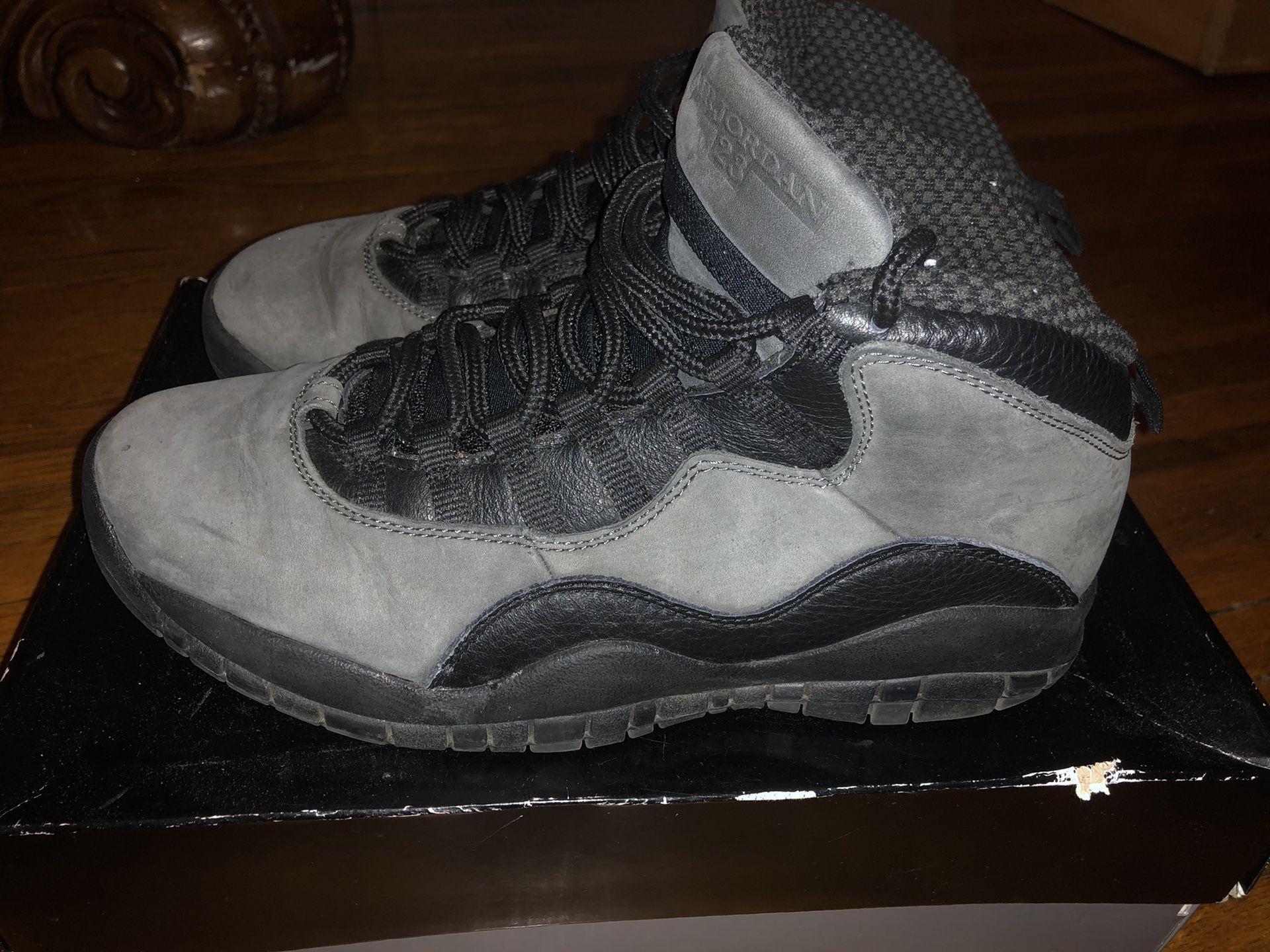 Jordan 10 Retro