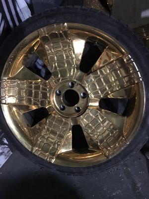 New And Used Rims For Sale In Louisville Ky Offerup