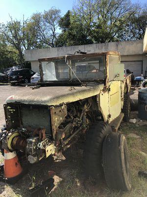 1963 m37 dodge power wagon for Sale in San Antonio, TX - OfferUp