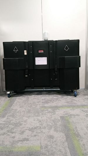 Gator Case: G-LED 3747-2X for Sale in Chicago, IL