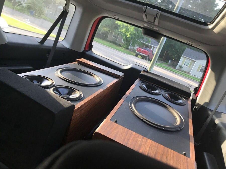 Polk Audio Entertainment Speakers