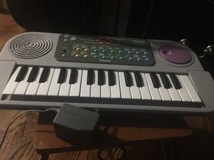 Kids Electronics keyboard piano (work great) for sale  Tulsa, OK