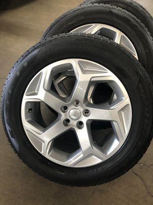2019 OEM Range Rover Sport Rims for Sale in Alexandria, VA