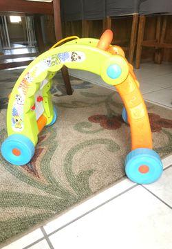 Little tikes walker /activity center Thumbnail