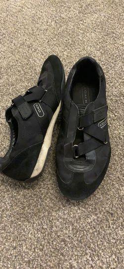 Coach shoes size 8.5 Thumbnail