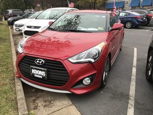 2013 Hyundai Veloster!!! One Owner !!! Clean Carfax!!! 35k miles for Sale in Falls Church, VA