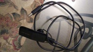 Xbox 360 bluetooth headset with micro usb cable for Sale in Pittsburgh, PA