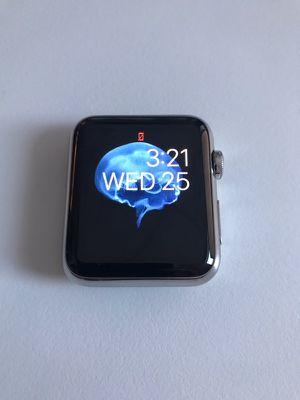 Apple Watch - First Gen - Stainless Steel for Sale in Santa Monica, CA