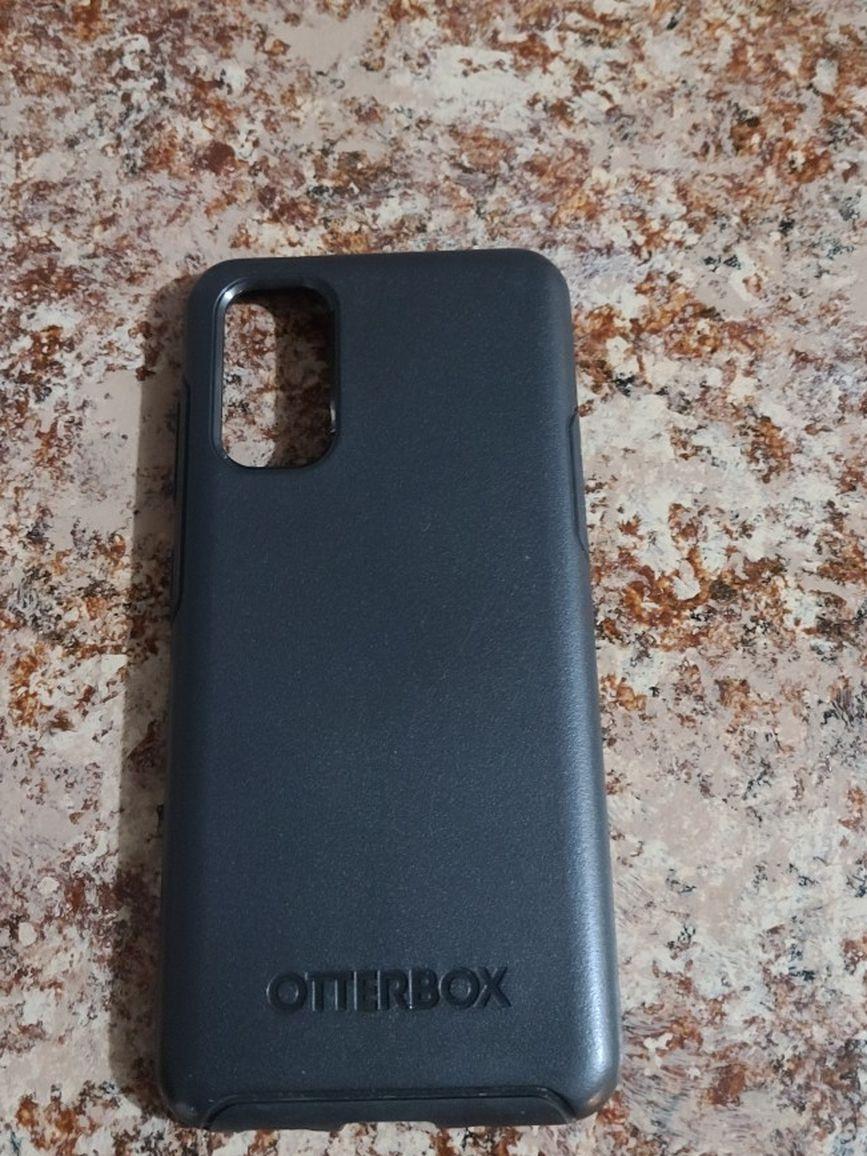 Samsung S20 Otterbox Symmetry Case