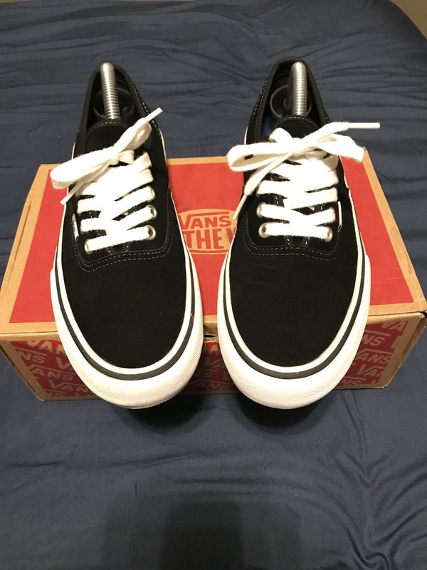 a53c89b6fb65 Vans Authentic Pro Suede for Sale in Escondido