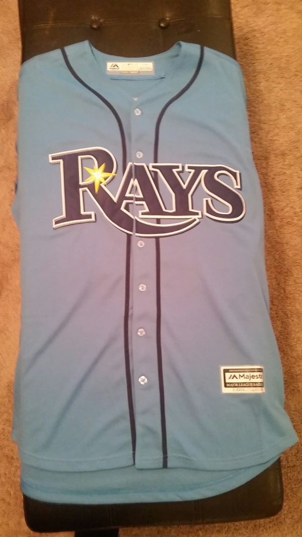 447a94a63 RAYS JERSEY for Sale in Laveen Village
