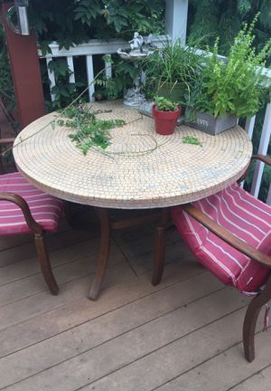 New And Used Patio Furniture For Sale In Cleveland Oh