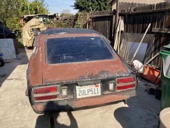 1977 Datsun 280Z Thumbnail