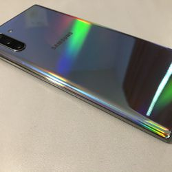 Samsung Galaxy Note 10 Like New Unlocked 256gb Firm Price $390 Thumbnail