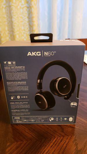 AKG MODEL N60 wireless headphones for Sale in Aurora, IL - OfferUp