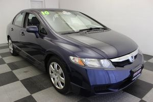 2010 Honda Civic Sdn for Sale in Frederick, MD