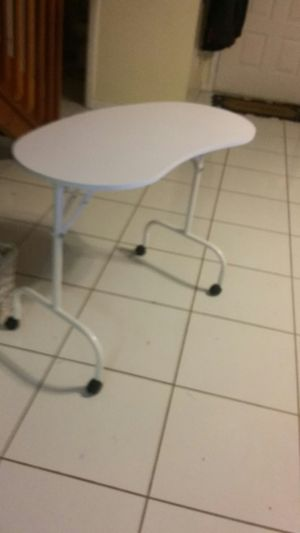 Manicure table nail for Sale in Margate, FL