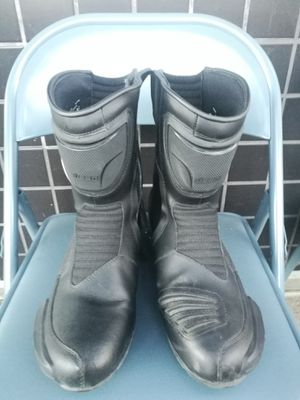 Icon Overlord Motorcycle Boots for Sale in San Diego, CA