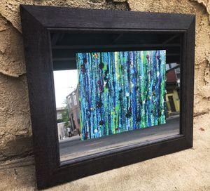 Moods with custom frame for Sale in Philadelphia, PA