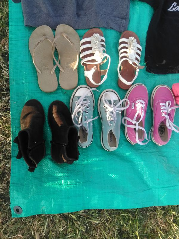45597ef673c Shoes and skates for Sale in Hanford