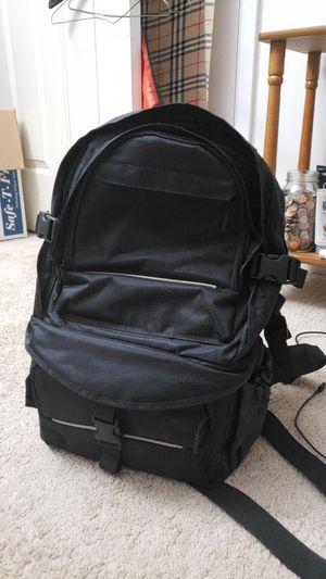 DSLR camera backpack for Sale in Centreville, VA
